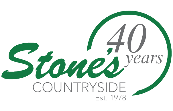 Stones Countryside Tavern | Churchville, NY Logo